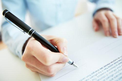 Overenie podpisu v zahraničí