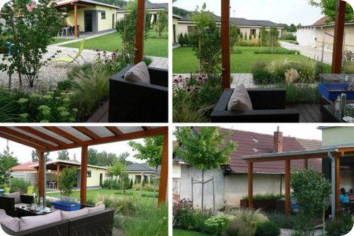 zahradny dizajn