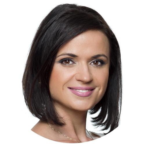 Denisa Krivošíková, certifikovaný realitný poradca