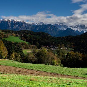 Južné Tirolsko